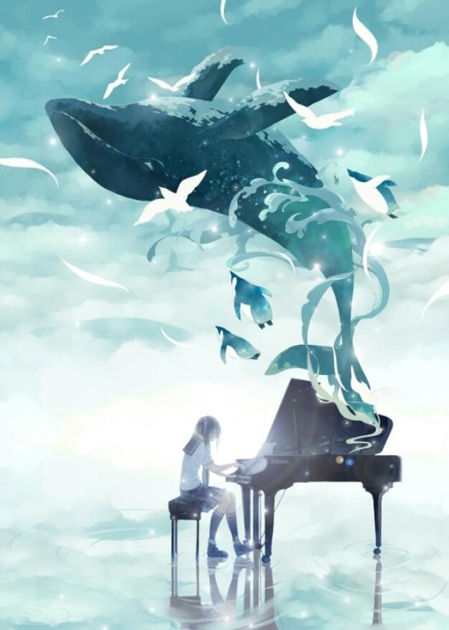 你想拥有一架怎样的钢琴呢